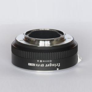 Адаптер Fringer EF-FX Pro с автофокусом (Fujifilm - Canon)