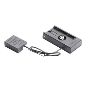 Адаптер аккумулятора W126 для камер Fujifilm X-T3 от NP-F970