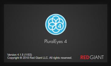 Синхронизация PluralEyes в EDIUS