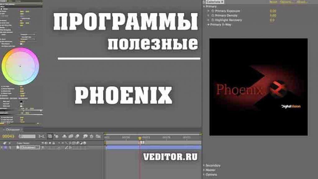 Digital Vision Phoenix 2019