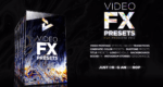 Video FX Presets Package V5