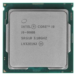 Intel Core i9-9900 OEM