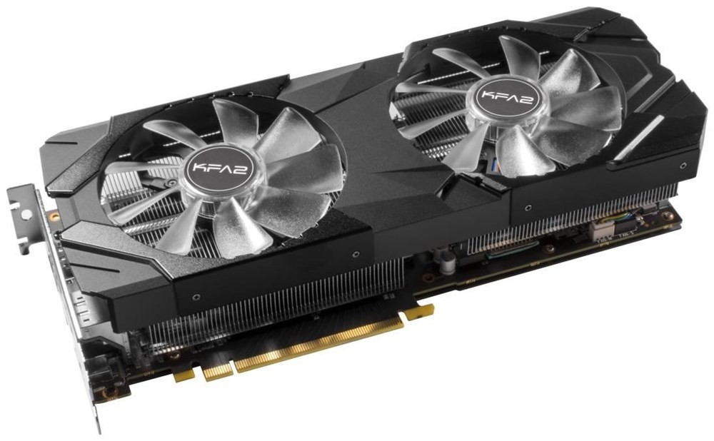 KFA2 GeForce RTX 2060 Super