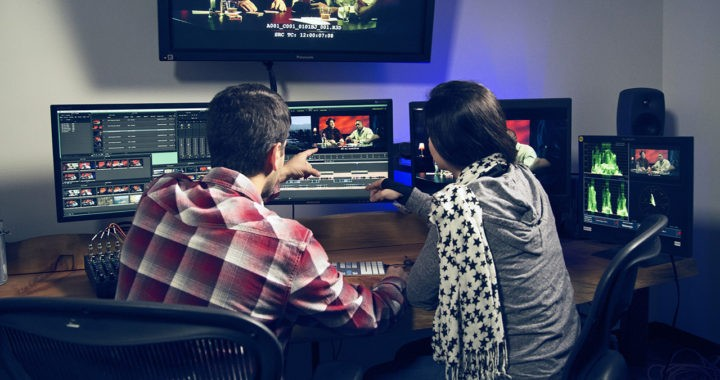 Avid Media Compose 2020.4