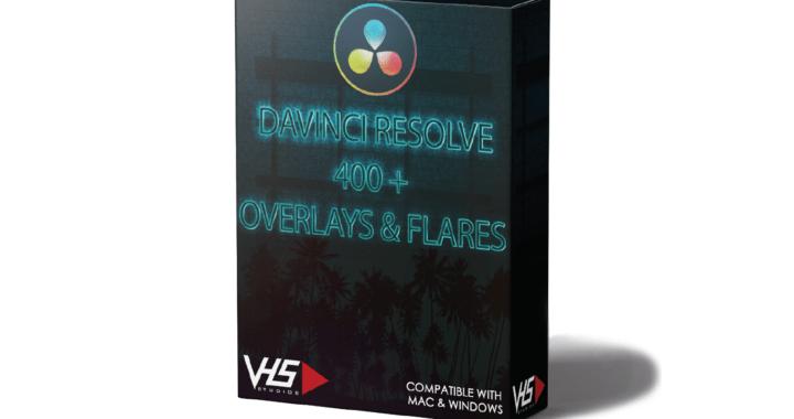 DaVinci Resolve Transitions + Bonus