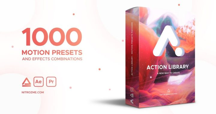 Motion Presets Package