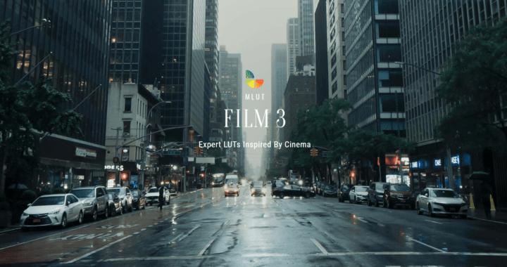 mLUT Film 3