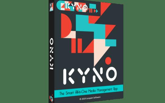 Signiant Kyno Premium